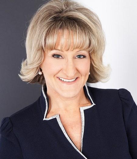Professional Speaker, Sheryl Roush
