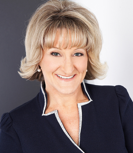 Sheryl Roush Professional Speaker | Corporate Motivational Speaker