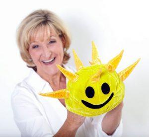Sheryl Roush, Fun, In-Demand Professional Speaker