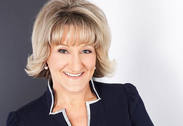 Business Communications Speaker, Sheryl Roush
