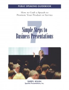 A Public Speaking Guidebook