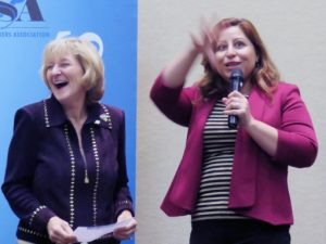 Leadership Trainer, Sheryl Roush