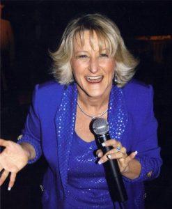 Business Speaker, Sheryl Roush