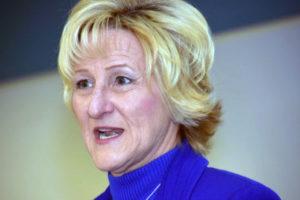 Sheryl Roush at NSA-Ohio