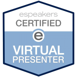 Certified Virtual Presenter